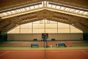 tennishalle muenchen