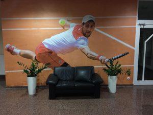 tennis münchen